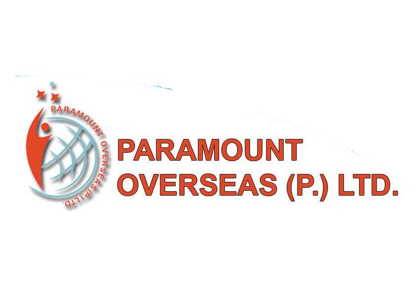 Paramount Overseas Pvt. Ltd.